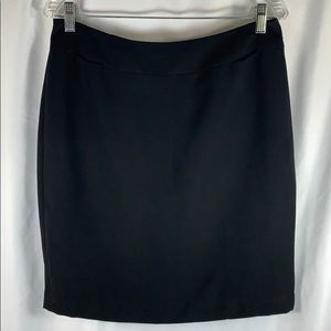 Jones Wear Black Skirt